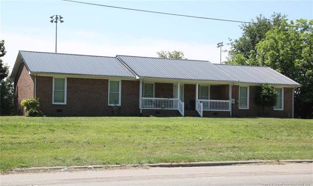 2205 Tramway Road, Sanford, NC 27332 (MLS #621745) :: Weichert Realtors, On-Site Associates