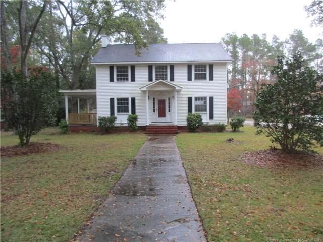 700 Church Street, Fairmont, NC 28340 (MLS #621758) :: Weichert Realtors, On-Site Associates