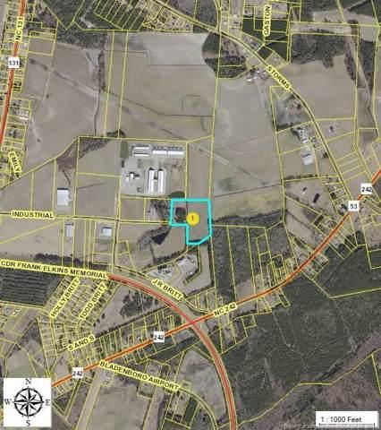 Industrial Drive, Bladenboro, NC 28320 (MLS #621759) :: Weichert Realtors, On-Site Associates