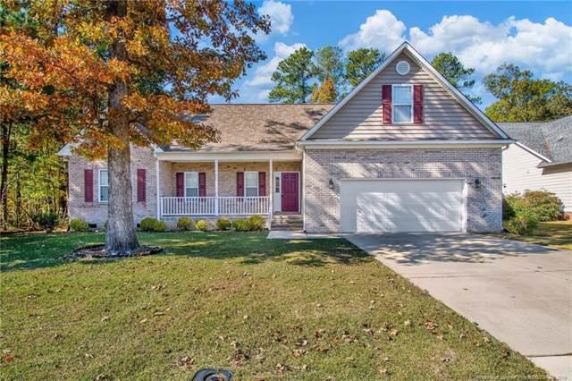 5813 Kindley Drive, Fayetteville, NC 28311 (MLS #621776) :: Weichert Realtors, On-Site Associates