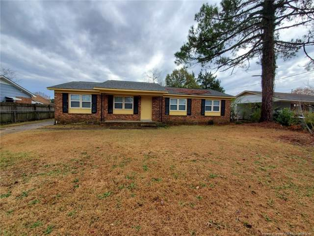 4707 Alamance Road, Fayetteville, NC 28304 (MLS #621818) :: Weichert Realtors, On-Site Associates