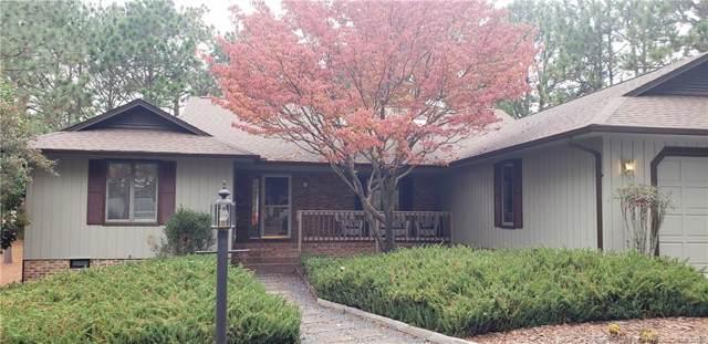 150 E Devonshire Avenue, West End, NC 27376 (MLS #621851) :: Weichert Realtors, On-Site Associates