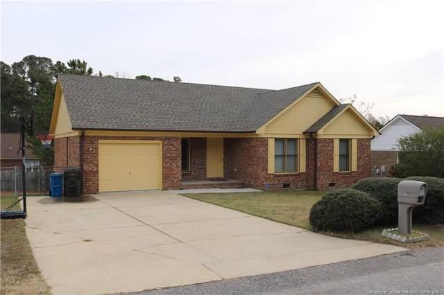 5058 Waterford Drive, Fayetteville, NC 28303 (MLS #621907) :: Weichert Realtors, On-Site Associates