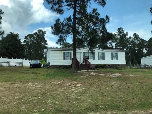 137 Castle Wood, Sanford, NC 27332 (MLS #621914) :: Weichert Realtors, On-Site Associates