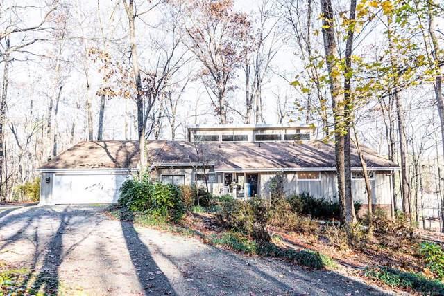 121 Northridge Trail, Sanford, NC 27332 (MLS #621930) :: Weichert Realtors, On-Site Associates