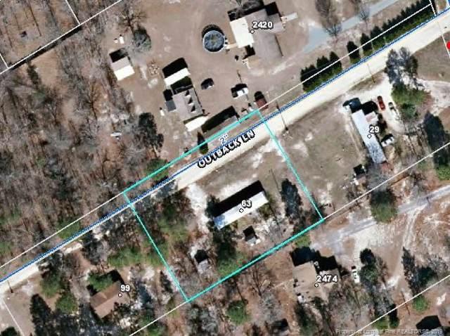 63 Outback Lane, Spring Lake, NC 28390 (MLS #621942) :: Weichert Realtors, On-Site Associates