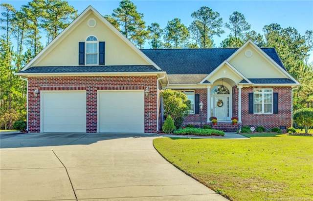 4518 Rugby Court, Fayetteville, NC 28312 (MLS #622964) :: Weichert Realtors, On-Site Associates