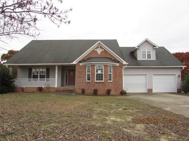 1070 Northview Drive, Sanford, NC 27332 (MLS #623012) :: Weichert Realtors, On-Site Associates