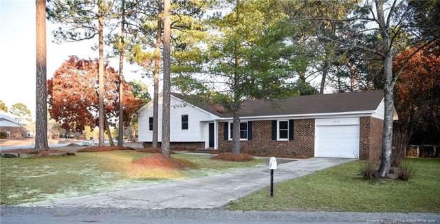 5998 Brookcliff Road, Fayetteville, NC 28304 (MLS #623066) :: Weichert Realtors, On-Site Associates