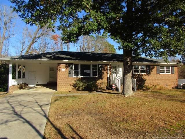 662 Pleasant Loop, Fayetteville, NC 28311 (MLS #623070) :: Weichert Realtors, On-Site Associates