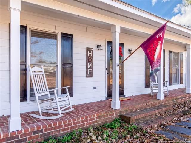 107 Farmers Road, Fayetteville, NC 28311 (MLS #623114) :: Weichert Realtors, On-Site Associates