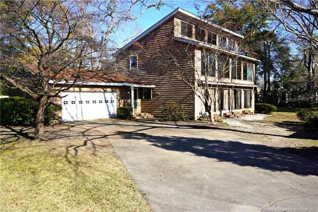 1840 Morganton Road, Fayetteville, NC 28305 (MLS #623316) :: Weichert Realtors, On-Site Associates