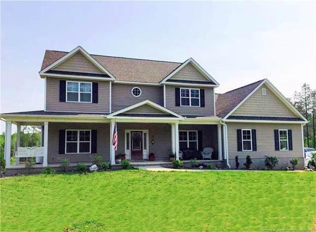 275 Farm Life Lane, Carthage, NC 28327 (MLS #623332) :: Weichert Realtors, On-Site Associates