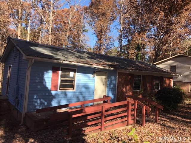1616 Prosperity Drive, Sanford, NC 27332 (MLS #623334) :: Weichert Realtors, On-Site Associates