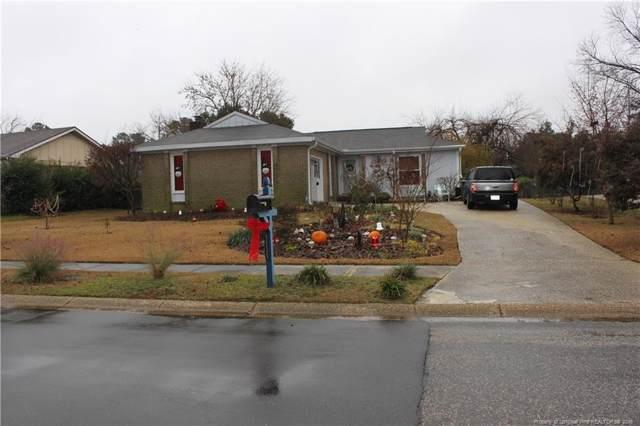 4431 Chesterbrook Drive, Fayetteville, NC 28314 (MLS #623347) :: Weichert Realtors, On-Site Associates