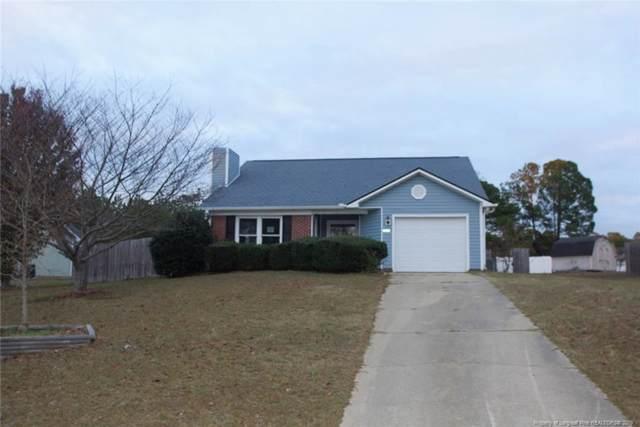 5856 Corner Oaks Drive, Hope Mills, NC 28348 (MLS #623356) :: Weichert Realtors, On-Site Associates