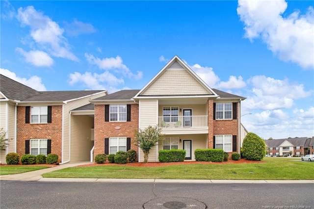 3108 Wisteria Lane #203, Fayetteville, NC 28314 (MLS #623358) :: Weichert Realtors, On-Site Associates