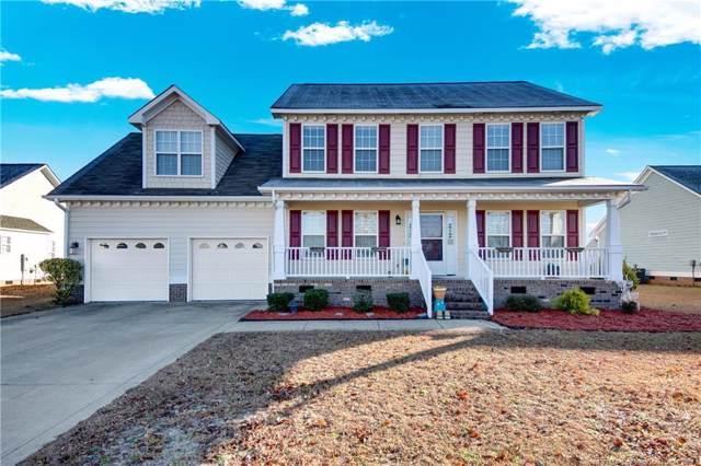 1859 Brawley Avenue, Fayetteville, NC 28314 (MLS #623368) :: Weichert Realtors, On-Site Associates