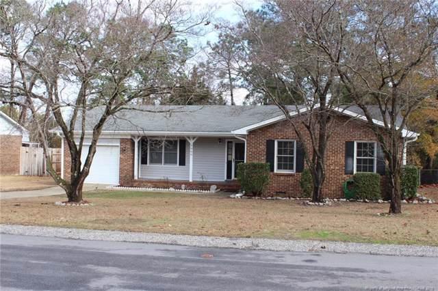 5966 Brookcliff Road, Fayetteville, NC 28304 (MLS #623369) :: Weichert Realtors, On-Site Associates