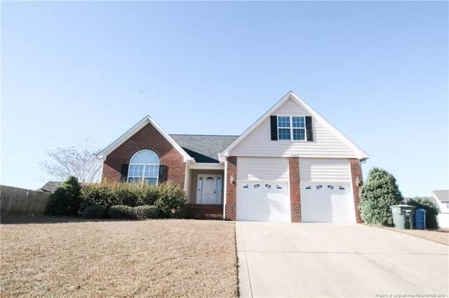 1408 Bosden Place, Fayetteville, NC 28314 (MLS #623600) :: Weichert Realtors, On-Site Associates
