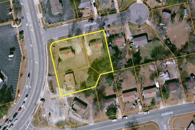 315 Owen Drive, Fayetteville, NC 28304 (MLS #623605) :: Weichert Realtors, On-Site Associates
