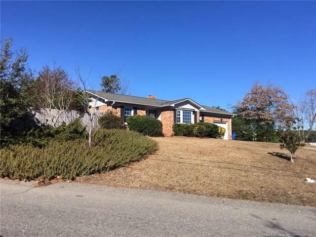 6421 Newcastle Road, Fayetteville, NC 28303 (MLS #623732) :: Weichert Realtors, On-Site Associates