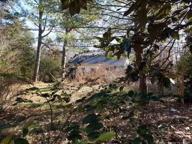 37 Bottoms Way Drive, Bear Creek, NC 27207 (MLS #623889) :: Weichert Realtors, On-Site Associates