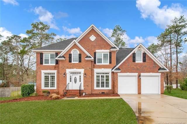 8029 Trout Creek Road, Fayetteville, NC 28304 (MLS #623924) :: Weichert Realtors, On-Site Associates