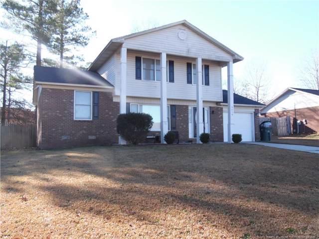8419 Amish Drive, Fayetteville, NC 28314 (MLS #623931) :: Weichert Realtors, On-Site Associates