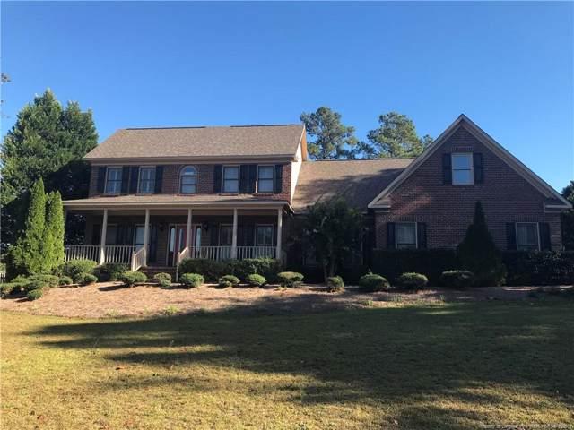 5360 Clubhouse Lane, Hope Mills, NC 28348 (MLS #623933) :: Weichert Realtors, On-Site Associates