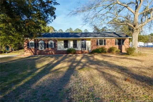 5471 Cedar Creek Road, Fayetteville, NC 28312 (MLS #623971) :: Weichert Realtors, On-Site Associates