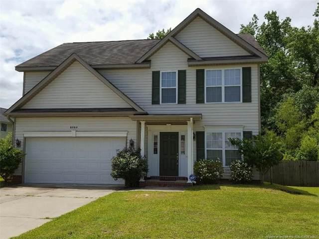 6964 Saint Julian Way, Fayetteville, NC 28314 (MLS #623988) :: Weichert Realtors, On-Site Associates
