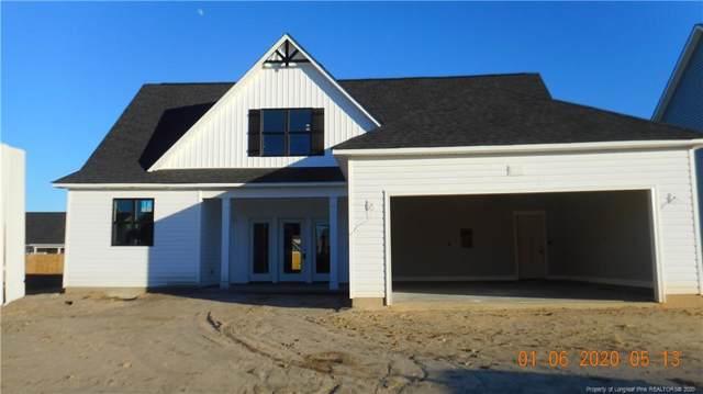 343 N Whitestone Drive E, Fayetteville, NC 28312 (MLS #624039) :: Weichert Realtors, On-Site Associates