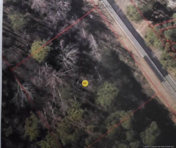 Carbonton Road, Sanford, NC 27330 (MLS #624069) :: Weichert Realtors, On-Site Associates