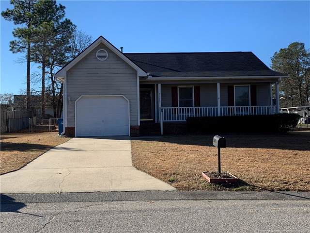 7147 Kearny Avenue, Fayetteville, NC 28314 (MLS #624086) :: Weichert Realtors, On-Site Associates