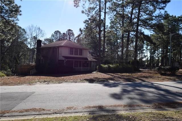 3499 Thamesford Road, Fayetteville, NC 28311 (MLS #624207) :: Weichert Realtors, On-Site Associates