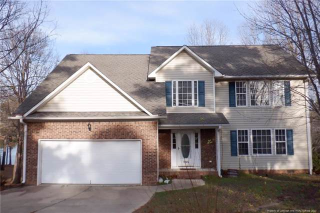 1045 Buffalo Lake Road, Sanford, NC 27332 (MLS #624345) :: Weichert Realtors, On-Site Associates