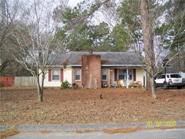 3712 Persimmon Road, Hope Mills, NC 28348 (MLS #624357) :: On Point Realty