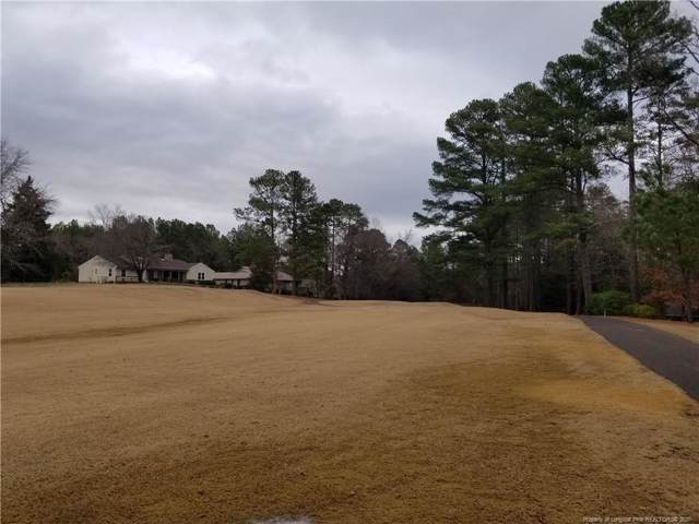 575 Broadmoor Court, Sanford, NC 27332 (MLS #624358) :: Weichert Realtors, On-Site Associates