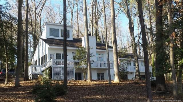 210 Lakeview Drive, Sanford, NC 27332 (MLS #624363) :: Weichert Realtors, On-Site Associates