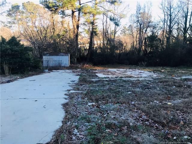 Ginger Circle, Fayetteville, NC 28314 (MLS #624404) :: Weichert Realtors, On-Site Associates