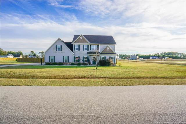 5710 Hallen Drive, Wade, NC 28395 (MLS #624528) :: Weichert Realtors, On-Site Associates