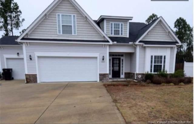 463 Crutchfield Drive, Cameron, NC 28326 (MLS #624539) :: Weichert Realtors, On-Site Associates
