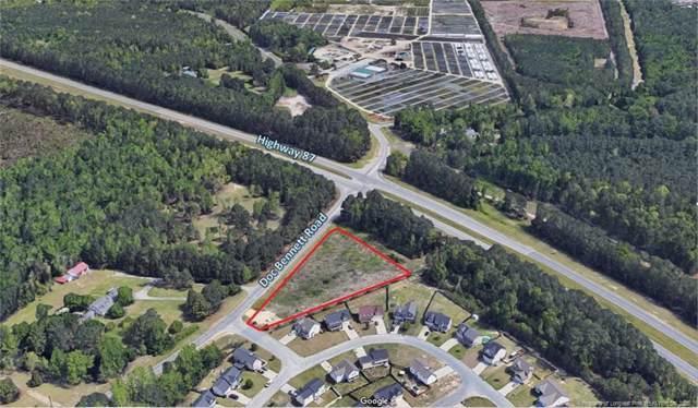 5208 Doc Bennett Road, Fayetteville, NC 28306 (MLS #624556) :: Weichert Realtors, On-Site Associates