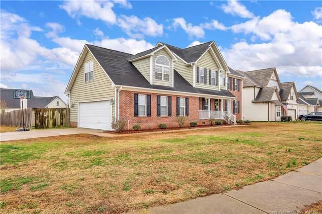 3749 Glencorra Drive, Fayetteville, NC 28314 (MLS #624576) :: Weichert Realtors, On-Site Associates