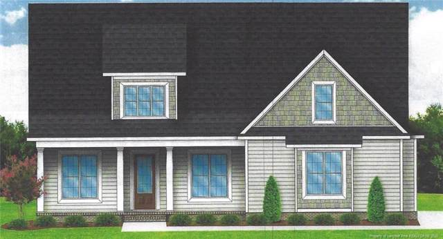 505 Vintage Lane, Southern Pines, NC 28387 (MLS #624582) :: Weichert Realtors, On-Site Associates