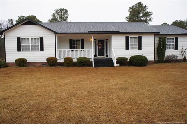 255 Lick Creek Drive, Linden, NC 28356 (MLS #624596) :: Weichert Realtors, On-Site Associates