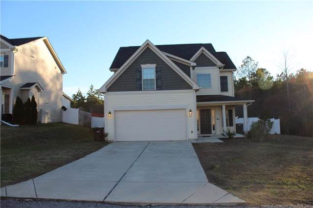 93 Expedition Drive, Cameron, NC 28326 (MLS #624630) :: Weichert Realtors, On-Site Associates