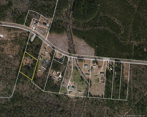 0 Biggs Road, Rowland, NC 28383 (MLS #624687) :: Weichert Realtors, On-Site Associates