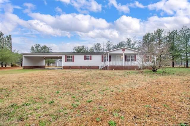 4310 Antelope Street, Fayetteville, NC 28312 (MLS #624694) :: Weichert Realtors, On-Site Associates